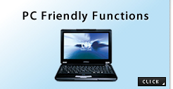 PC Friendly Functions