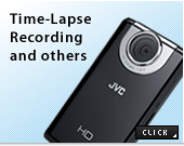 Time-Lapse Recording and others